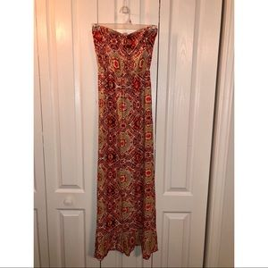 Kirra Maxi Dress PAC Sun